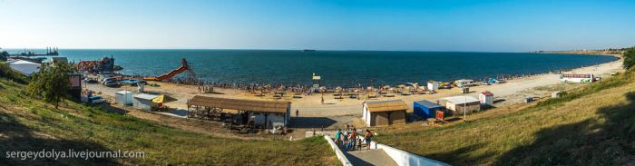 Все что вы хотели знать о строительстве Крымского моста (45 фото)