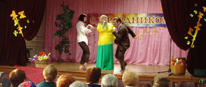 Если бы «Криминальное чтиво» снимали в России (8 фото)