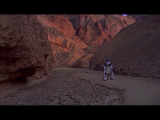 Трейлер «Звёздных войн» перевели на якутский язык