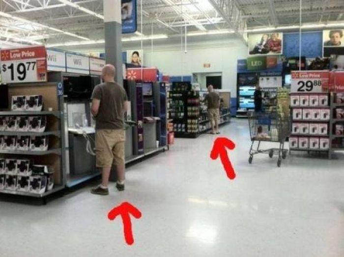 Странные совпадения (45 фото)