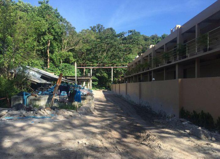 Британских туристов разочаровал отдых в Таиланде (15 фото)