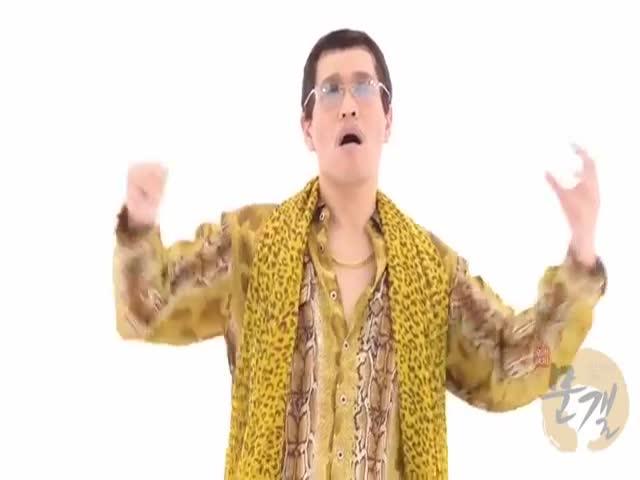 «Pen-Pineapple-Apple-Pen» (PPAP): новый клип, взорвавший всем мозг