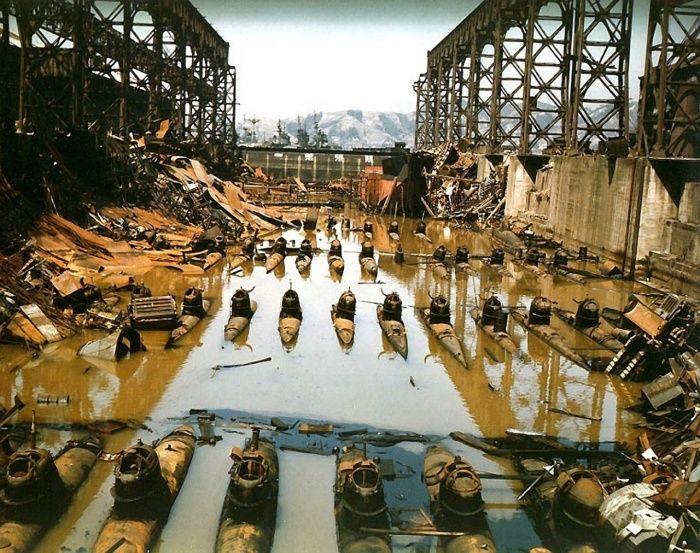 Подборка редких фотографий со всего мира. Часть 79 (40 фото)