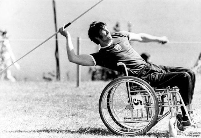 Спортивные события, изменившие мир (10 фото)