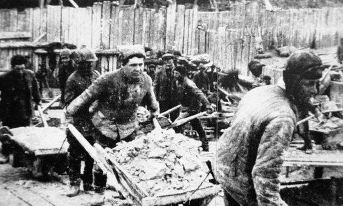 О правдивости данных книги «Архипелаг ГУЛАГ» Александра Солженицына (7 фото + текст)