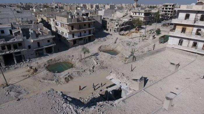 Повседневная жизнь в Сирии (47 фото)