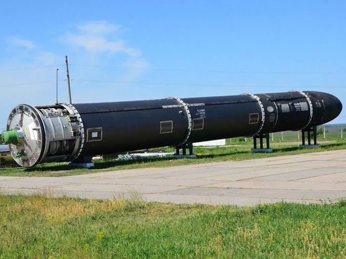 Соглашения, из которых может выйти Россия в ответ на угрозы США (6 фото + текст)