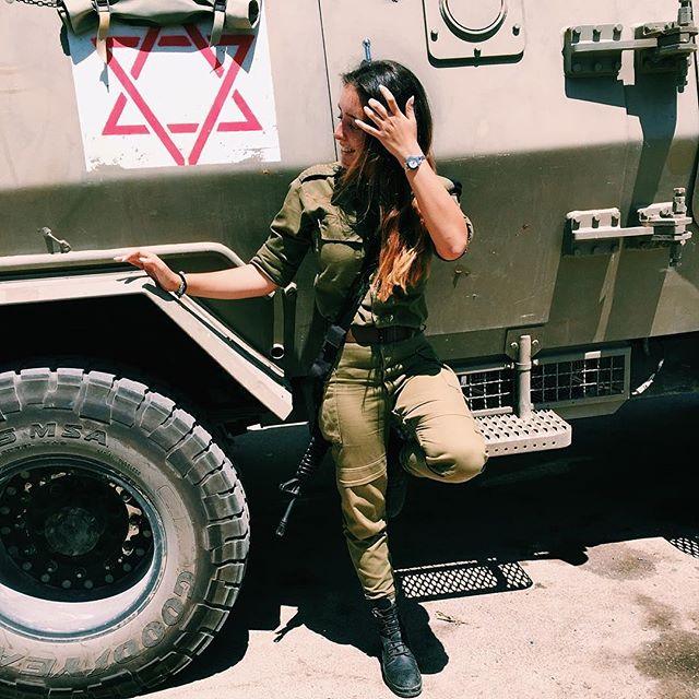 porno-s-devushkoy-armii-izrailya