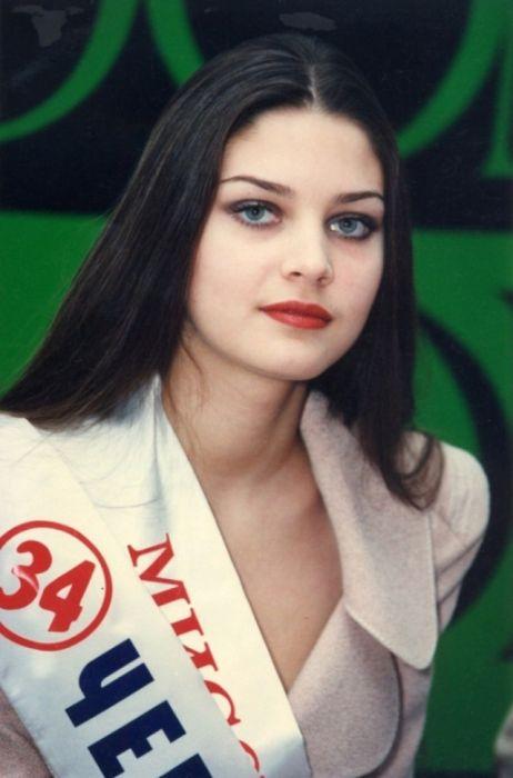 Королевы красоты, чья жизнь трагически оборвалась (51 фото)