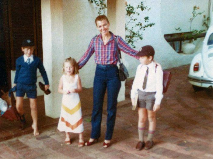 Мать Илона Маска Мэй Маск - женщина, которая не боится возраста (23 фото)