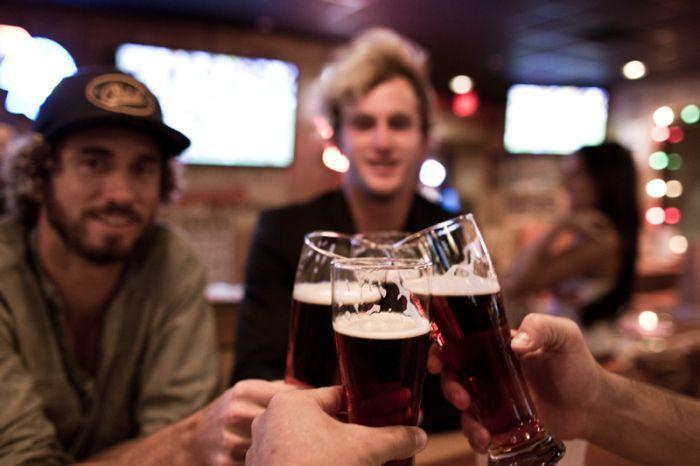 Любопытные факты о пиве (10 фото)