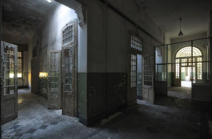 Областная клиническая инфекционная больница г воронеж