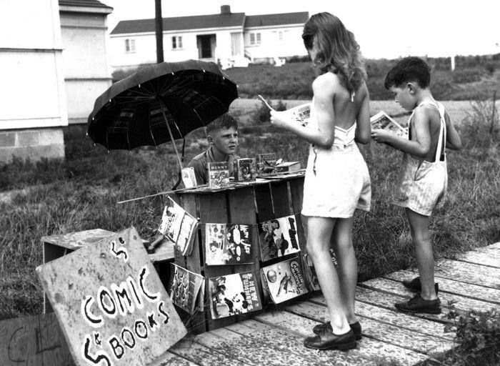 Подборка редких фотографий со всего мира. Часть 80 (30 фото)