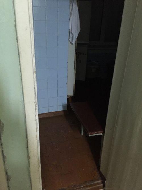 Впечатления иностранки, познавшей ужас российских больниц (13 фото + текст)
