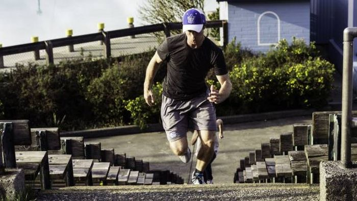 Упражнения, позволяющие сжечь больше всего калорий (36 фото)