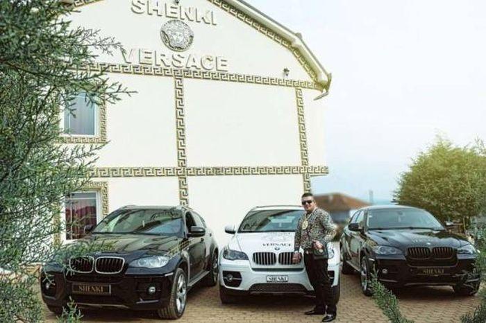 Македонские мажоры, прославившиеся благодаря своей любви к Versace (28 фото)