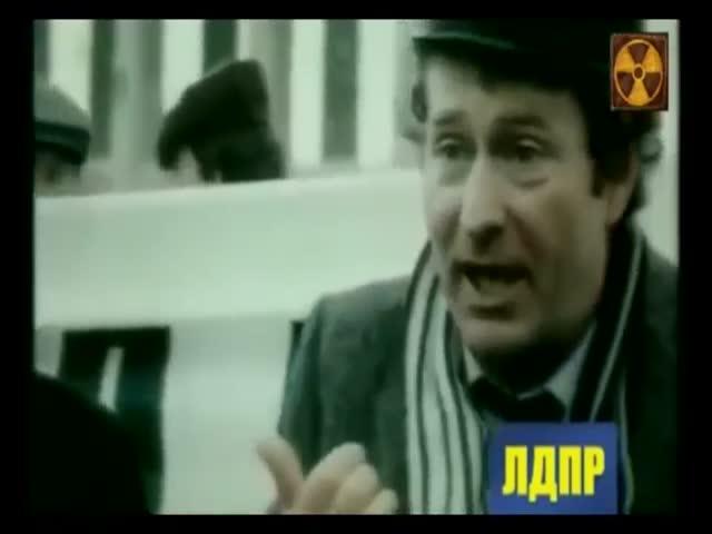 Предсказания Жириновского за последние 30 лет