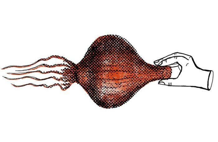 Варварские методы прерывания беременности (5 фото + текст)