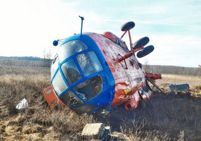 Твое лицо, когда выжил в авиакатастрофе (10 фото)