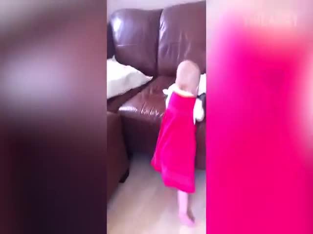 Детские фейлы