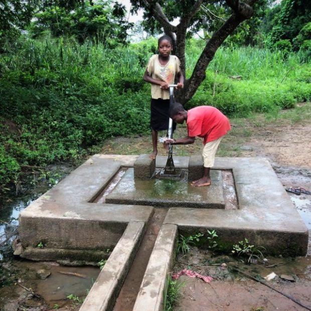 Как сегодня живётся гражданам Центральноафриканской Республики (21 фото)
