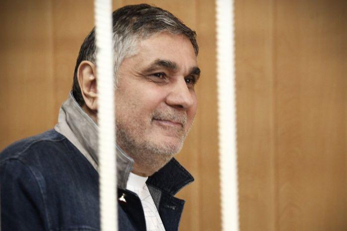 В СК Шакро Молодого назвали лидером преступного сообщества России (3 фото)