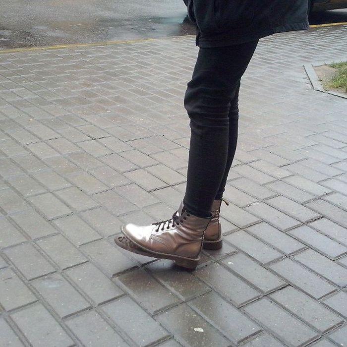 Забавные модники из Белоруссии (31 фото)