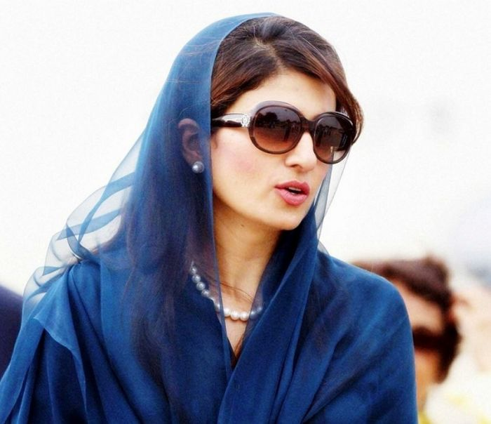 jenshini politiki 03 The most beautiful modern women politicians (15 photos)