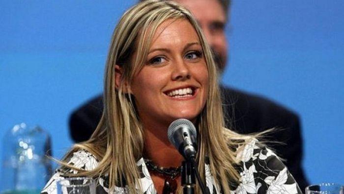 jenshini politiki 07 The most beautiful modern women politicians (15 photos)