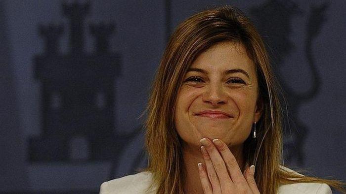 jenshini politiki 14 The most beautiful modern women politicians (15 photos)