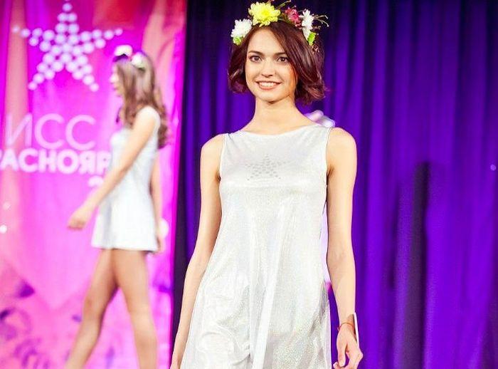 Россиянка Алена Раева победила на конкурсе «Самое красивое лицо мира 2016» (9 фото)