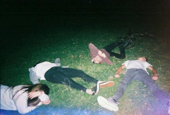 Как отдыхают и развлекаются американские студенты (38 фото)