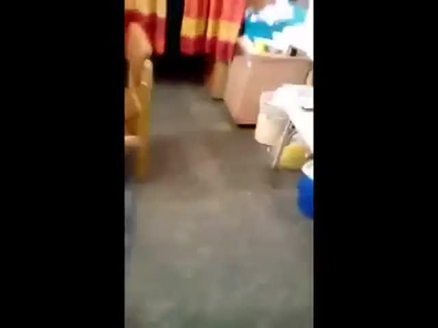 В Перми пьяный медперсонал не смог оказать помощь пациенту