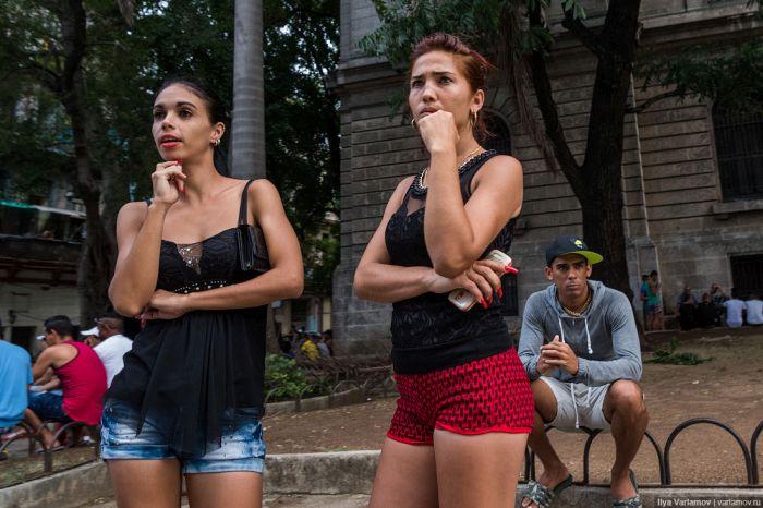 Секс туризм отчет девушки