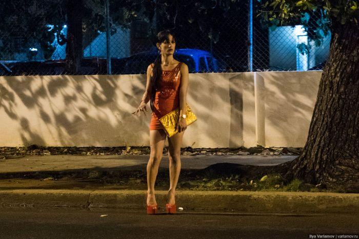 фото проституток куба