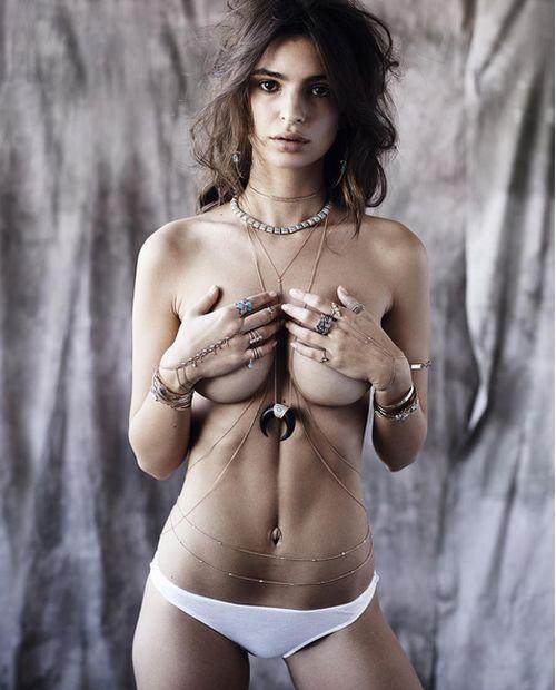 Очаровательная Эмили Ратаковски (41 фото)