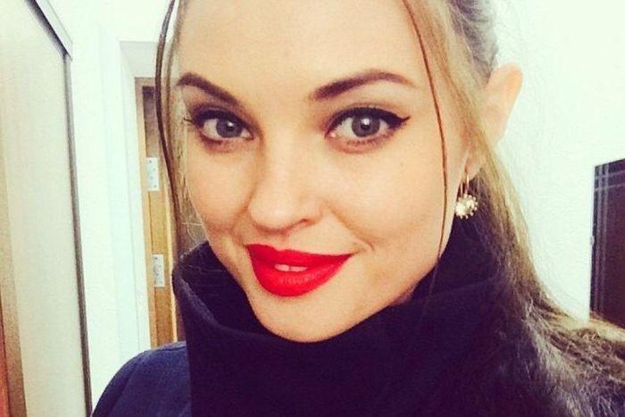 В Новосибирске нашли «улучшенную копию» Анджелины Джоли (11 фото)