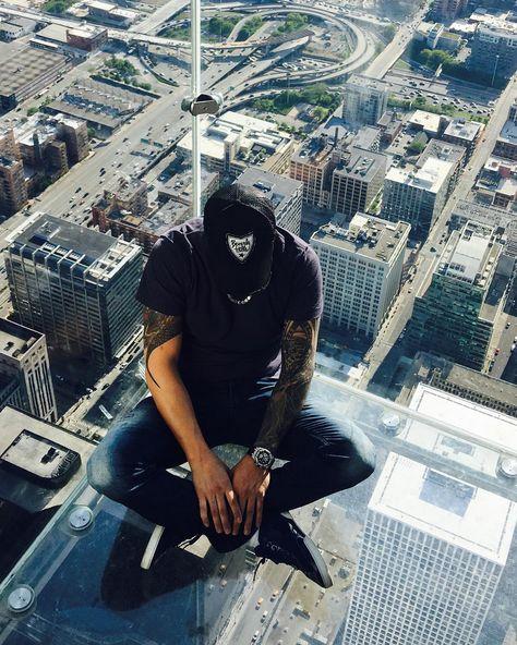 Тони Тутуни - очередной миллионер, который хочет стать «королем Instagram» (41 фото)