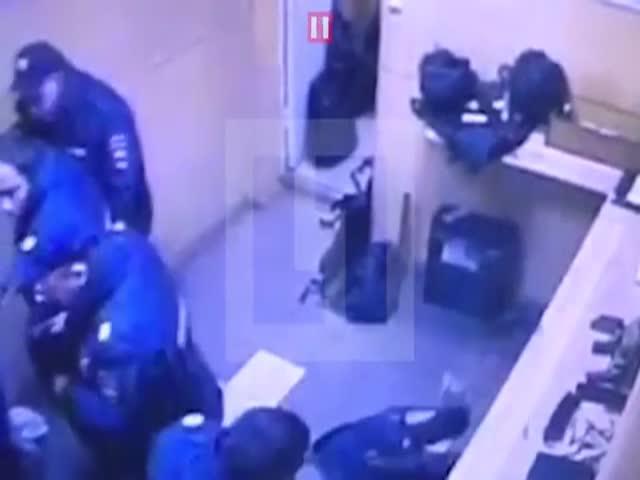В Москве сотрудник Росгвардии застрелил коллегу