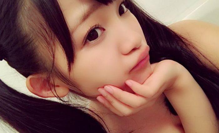 Очаровательная японская модель косплея Джун Амаки (30 фото)