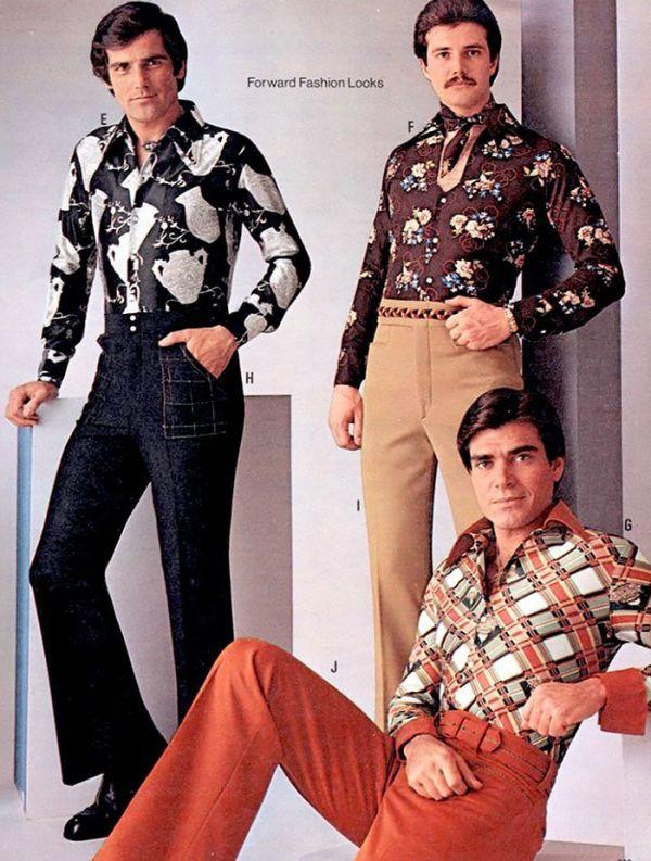 Мужская мода ссср 80 х годов фото