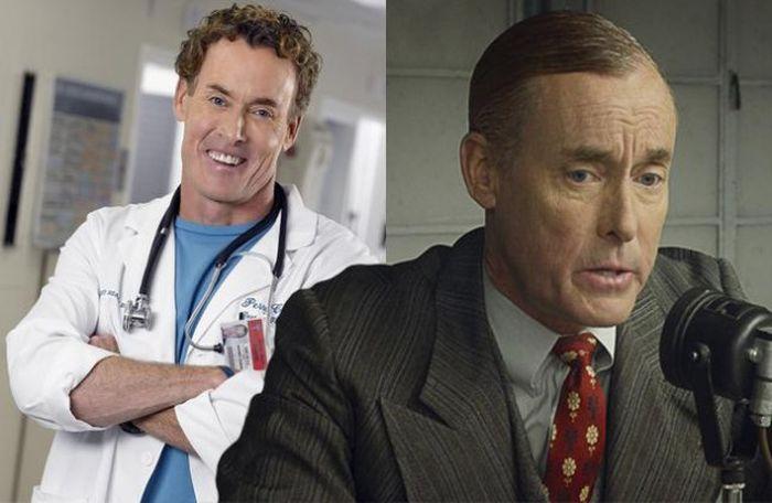 Актеры сериала «Клиника» спустя 15 лет (8 фото)