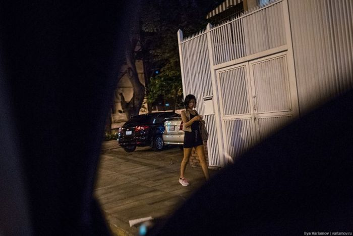 Проституция в Венесуэле (24 фото)