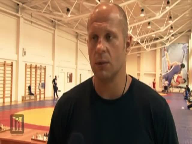 Министерство спорта РФ признало детские бои Грозном незаконными