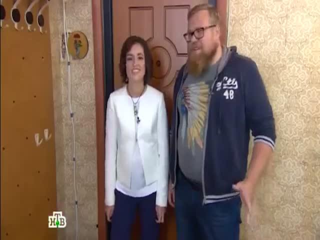 Героев «Квартирного вопроса» разочаровал ремонт в спальне