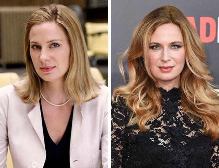 Актеры сериала «Доктор Хаус» 12 лет спустя (11 фото)