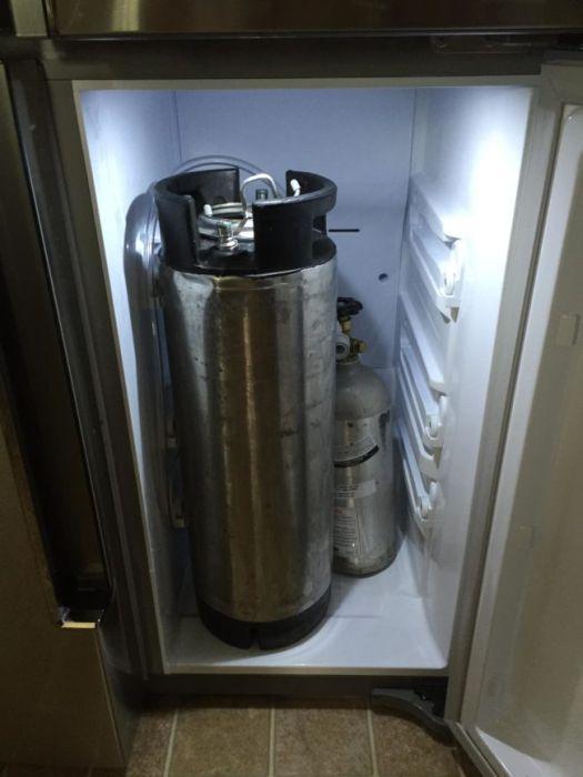 Холодные разливные напитки у себя дома (12 фото)