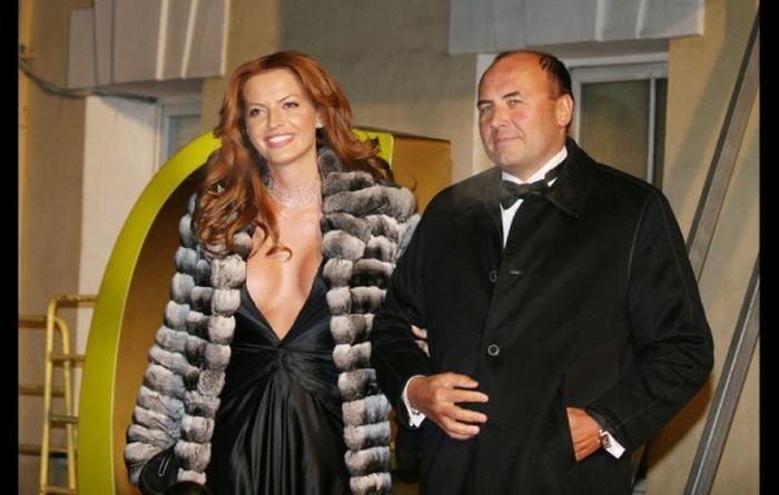 Чем занимаются возлюбленные олигархов (48 фото)
