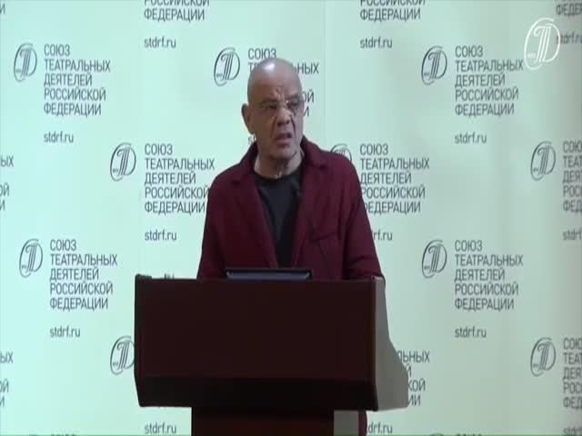 Константин Райкин о цензуре