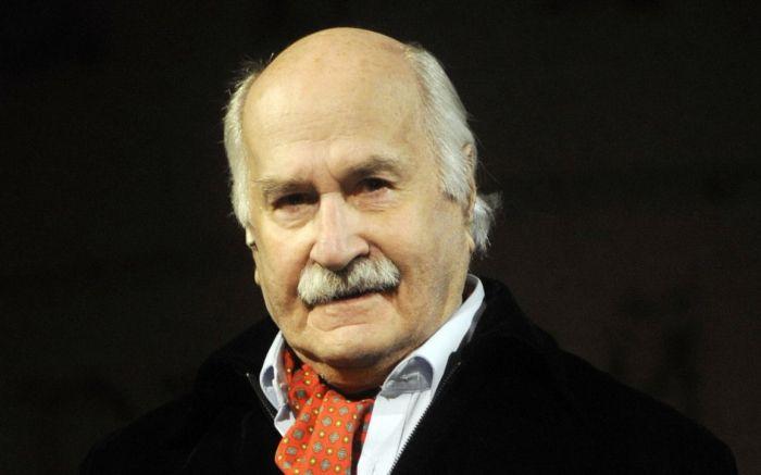 На 102 году жизни умер актер театра и кино Владимир Зельдин